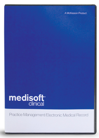 Medisoft Clinical EHR Software